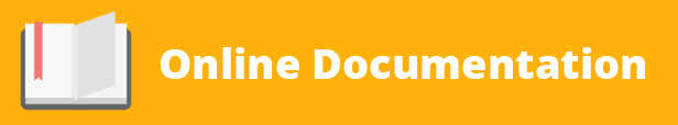 Online Documentation for UP Theme | WordPress Blogging Theme