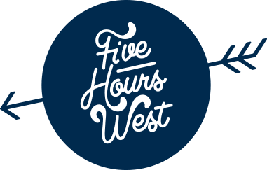 Logo for PSD to WordPress (Five)